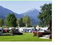 Camping Familiencamping Reiter